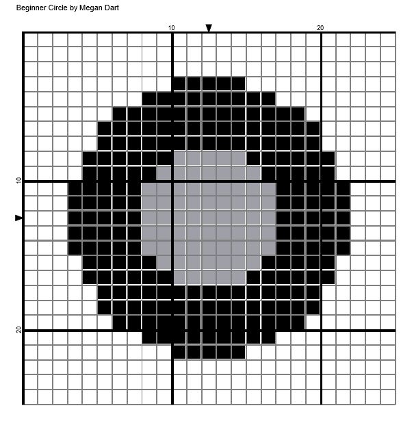 Beginner Circles