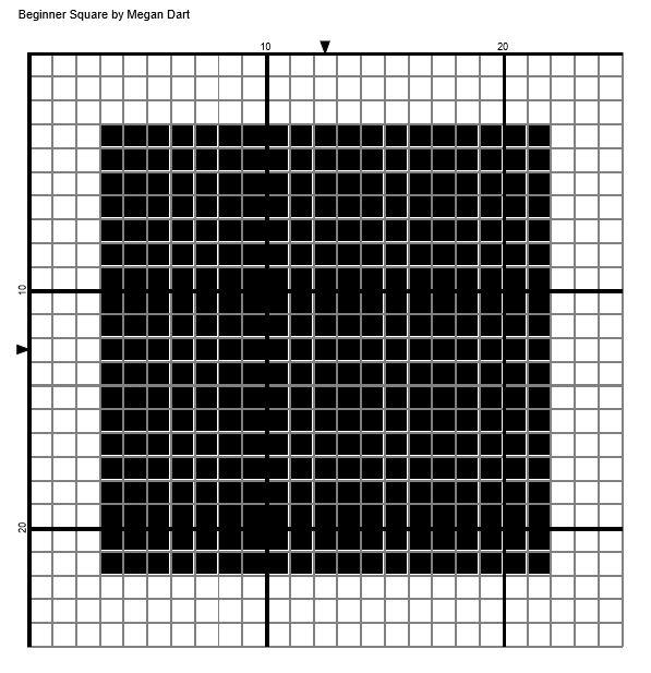 Beginner Square